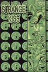 Strange Kiss #3 comic books for sale